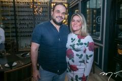Sarquis e Sarah Fermanian