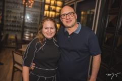 Ismênia e Ivo Gurgel