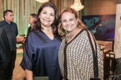 Celina Castro Alves e Toca Couto