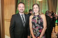 Danilo Serpa e Alessandra Romano