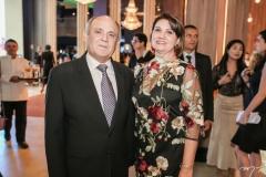 Gladyson e Lucineide Pontes