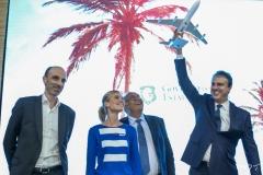 Lançamento do HUB da Air France-KLM e Gol