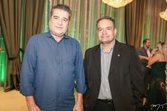 João Jaime e Paulo Lustosa