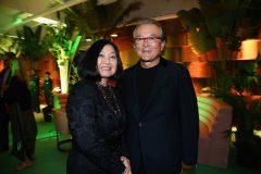 Angela e Ricard Akagawa