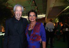 Arnaldo e Lica Diniz