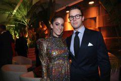 Enrico Beer Boimond e Camila Yunes Guarita