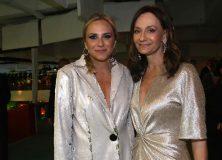 Fernanda Vidigal e Soraya Milan