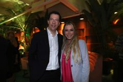 Janaina Jacobina e Ale Dias