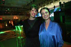 Tatiana Dalla Bona e Camila Mello