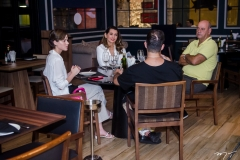 Jantar no Cavalieri (40)