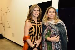 Ana Serra e Ana Maria Carvalho Pinto