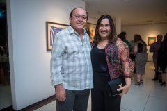 Stenio e Lara Rios