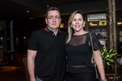 Antônio e Ilma Pinheiro