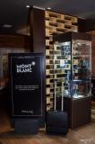 Lançamento de nova coleção da Montblanc