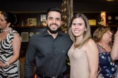 Luciano e Sônia Dias