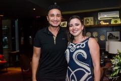 Rafael e Mara Sanzio