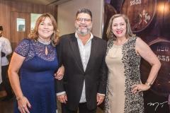 Verônica Patrícia, Colombo Cialdini e Márcia Pinheiro