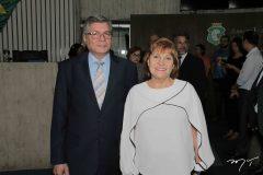 Mário e Ranilde Lima
