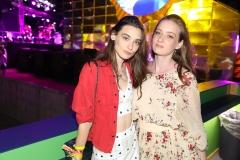 Carolina e Ana Maria Thaler