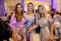 Beatriz Teles, Ana Cristina Waderley e Joelha Teles