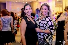 Carol do Ceara e Karina Bezerra