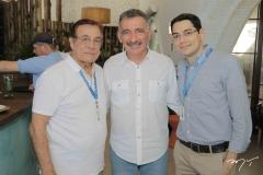 Ivon Levy, Artur Bruno E Erick Dias