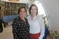 Márcia Feitosa E Alana Aguiar