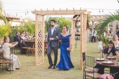 Casamento de Juliana Alencar e Marcelo Barros