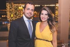 Raul e Karla Araújo