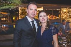 Ricardo e Poliana Fontenele