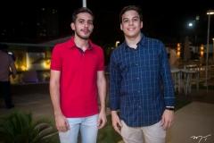 Mateus da Silva Paes e André Luiz