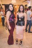Andressa Ley e Lidiane Queiroz