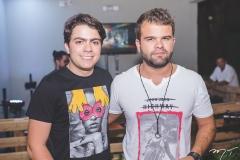 Rodrigo Machado e André Guerreiro