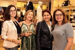 Érica Azevedo Lima, Patrícia Alcoforado, Mônica Erline Souza Leão,  Fátima De Rooy
