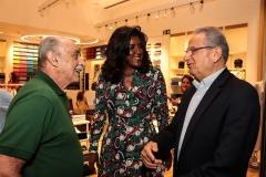 Fernando Didier, Rachel Maia E Antoine Tawil