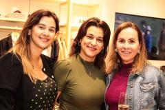 Gabriela Fior Tania Fior E Fernanda Castelo Branco 2