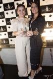Renata Valentim e Dayse Cavalcanti