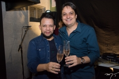 Roberto Alves e Vicente Pessoa