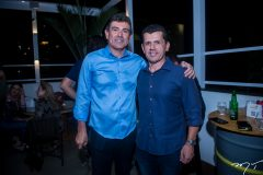 Alexandre Pereira e Erick Vasconcelos