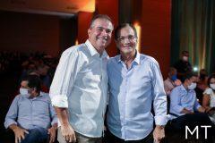 Ricardo Bezerra e Beto Studart