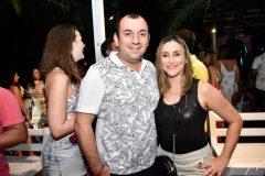 Eduardo e Vivian Pereira