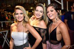 Ingrid Teixeira, Luana Pontes e Alexandra Sa