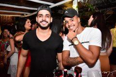 Miguel Sousa e Leonardo Oliveira
