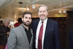 Felipe Queiroz Rocha e Pedro Correa do Lago
