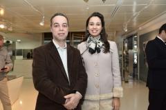 Hernandes do Rio e Fernanda Muniz (1)