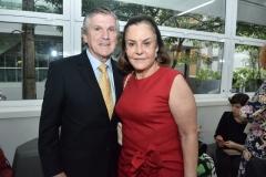 Horacio de Mello e Ana Dale (1)
