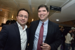 Romulo Dias e Victor Brandao