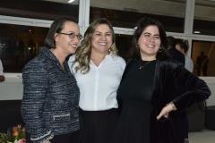 Virginia Queiroz e Ana Quezado