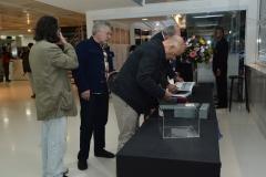Lançamento do Catálogo Geral da Coleção Fundação Edson Queiroz