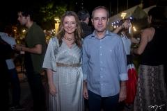Emília Buarque E Sérgio Rezende